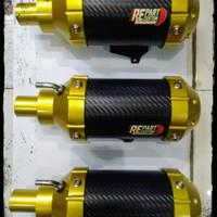 filter udara variasi Vario, PCX, ADV, beat