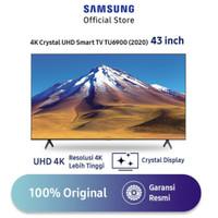 led smart tv samsung 43 inch 43t6900