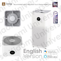 Xiaomi Mi Air Purifier 3 New OLED Touch Display Multifunction