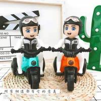 Mainan Anak Sepeda Bicycle 03 / sepeda menari No.LD151A