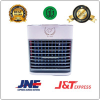 GoodGoods Kipas AC Mini Artic Pendingin Ruangan Sejuk Air Cooler - RJA777 Bubble