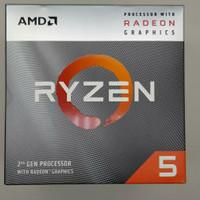 Processor AMD RYZEN™ 3600