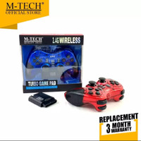 Gamepad bluetooth turbo 3in1 Joy stick wireless for PC/Laptop/PS2/PS3