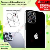 Tempered Glass Kamera iPhone 12 Pro Max / 12 Mini / 12 Pro