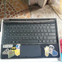 keyboard microsoft surface pro 4