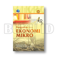 Buku Pengantar Ilmu Ekonomi Mikro