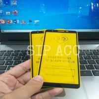 Tempered Glass A01 Core Samsung Galaxy Screen Guard Full Cover