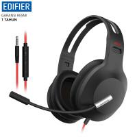 Edifier G1 SE Light Weight Headset Gaming