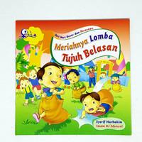 Buku cerita anak - Seri Hari besar dan perayaan - bestari kids