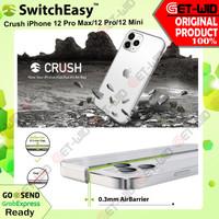 Case iPhone 12 Pro Max / 12 Mini / 12 Pro SwitchEasy Crush Casing