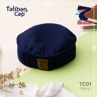 PECI TALIBAN TC01 NAVY - S