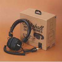Headset MARSHALL MAJOR I 1st Gen Wired One Ear Headphone - Hitam