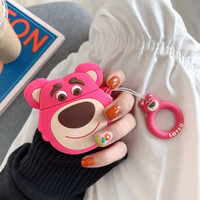 CASING AIRPODS GEN 1 2 INPODS 12 SOFT CASE - LOTSO TOY STORY 3D