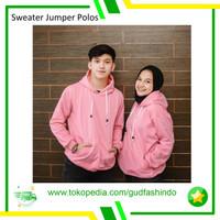 SWEATER JUMPER POLOS / HOODIE JUMPER