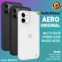 Original SwitchEasy Aero Case iPhone 12 Pro Max 12 Mini 12 Casing