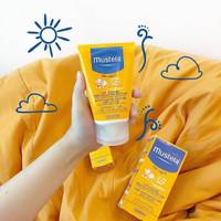 mustela high protection sun lotion 40 ml