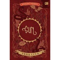 Novel Sun Edisi Bahasa Inggris Matahari Tere Liye