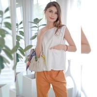 Yola Blouse Beatrice Clothing