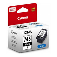 Canon PG-745S PG 745s Small Ink Catridge Black