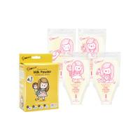 SUNMUM Disposable Milk Powder Storage Bags Kantong Susu Bubuk 30Pcs
