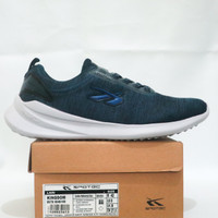 Spotec Kingdom Running Shoes Unisex Sepatu Lari Original
