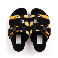 MADER x PESISIR S/S 2020 Sunny Sandal
