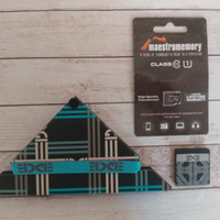Edge sd card 32 gb full game nds