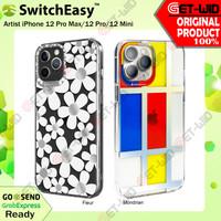 Case iPhone 12 Pro Max / 12 Mini / 12 Pro SwitchEasy Artist Casing