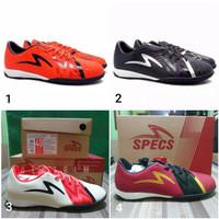 Sepatu Futsal Specs Accelerator Acc Slaz Pro in asli