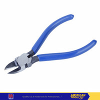 Tang Potong Mini Extra Heavy Duty (For Plastic) American Tool 8958763