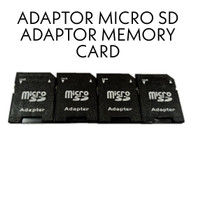 ADAPTOR MICRO SD MEMORY CARD