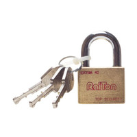Raiton Kunci Gembok Universal Tipe 40 GS