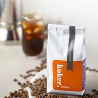 kopi premium aceh gayo arabika koker coffee 250 gr - Fine grind