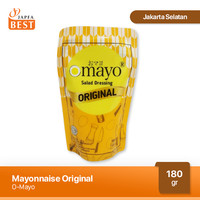 Mayonaise Original Omayo 180 gr