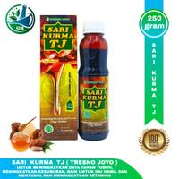 Sari Kurma TJ - Isi 250 gr