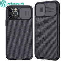 Nillkin Camshield Pro Case iPhone 12 - 12 Pro - 6.1 - Camera Protector