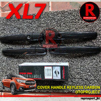 XL7 COVER HANDLE KEYLESS CARBON OTOPROJECT