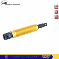 "IMPACT EXTENSION BAR 1/2"" DR 8 inchi American Tool 8958794"