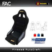 Beltenick Professional Racing Seats: RST-300