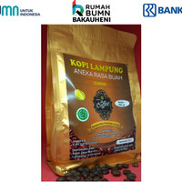 Durian premium robusta lampung 500gr