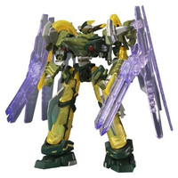 Bandai The Robot Spirit Damashii [SIDE HL]: ZegaPain Hraesvelg