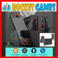 Dobe Split GamePad Programmable Controller Grip joycon switch 19210