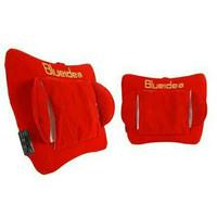 Bantal Pijat Massage Infrared Terapi Capek Punggung Kepala Leher Merk