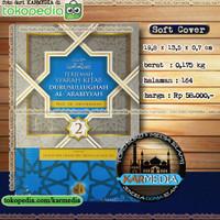 BIRU - Buku Terjemah Syarah Kitab Durusul Lughah Al-Arabiyyah Jilid 2