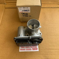 Throttle body calya-sigra 1200cc original