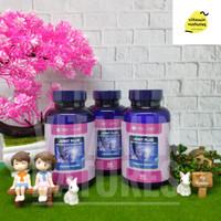Wellness Joint Plus / Joint Formula + MSM [ 60 Capsul ]