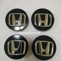 Dop Mobil CRV / HRV /BRV Hitam