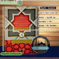 MERAH - Buku Terjemah Syarah Kitab Durusul Lughah Al-Arabiyyah Jilid 4