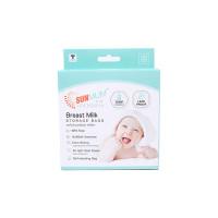 SUNMUM Premium Breastmilk Storage Bags Kantong ASI 20Pcs