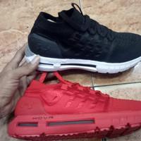 Sepatu Under Armour Pria HOVR PREMIUM IMPORT
